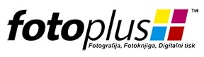 Fotoplus Logo Novi